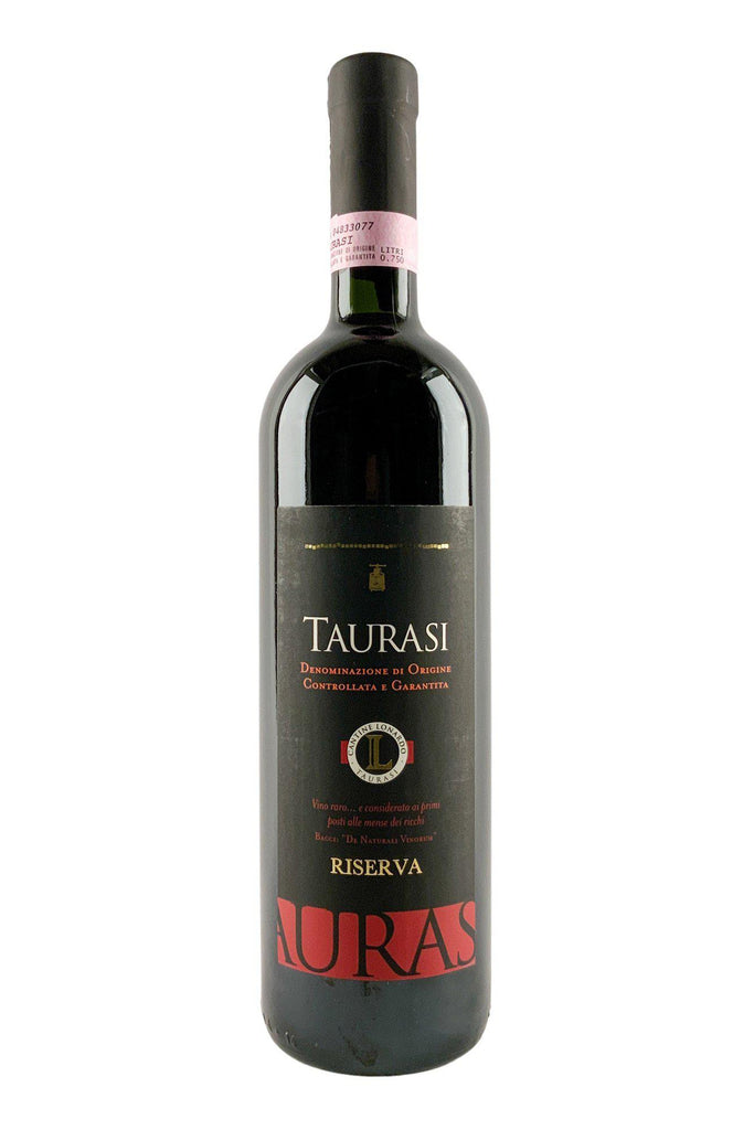Bottle of Lonardo, Taurasi Riserva, 2001 - Flatiron Wines & Spirits - New York