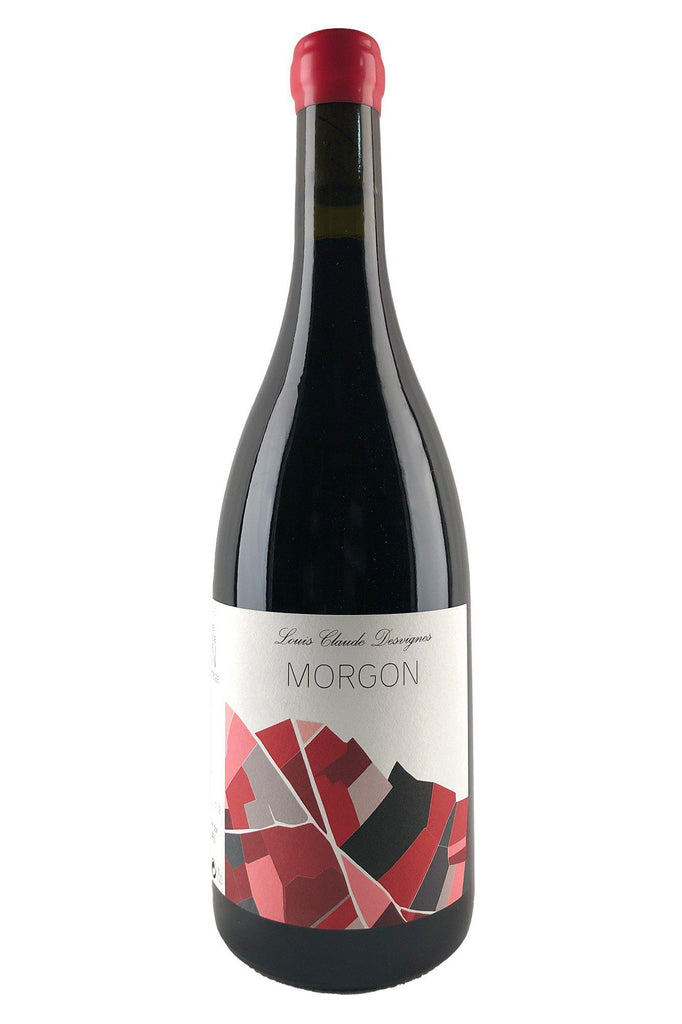 Bottle of Louis Claude Desvignes, Morgon Corcelette, 2019 - Flatiron Wines & Spirits - New York