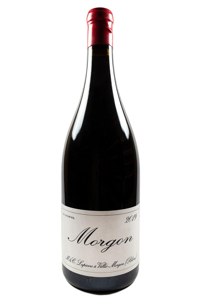 Bottle of Marcel Lapierre, Morgon, 2019 (1.5L) - Flatiron Wines & Spirits - New York