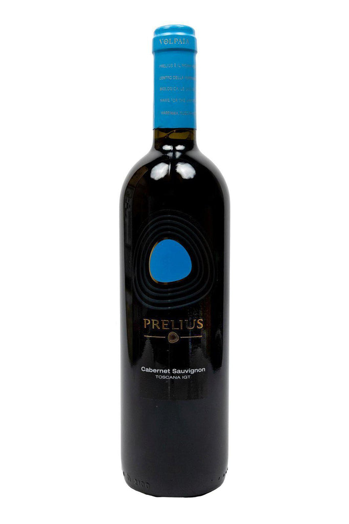 Bottle of Prelius, Maremma Toscana Cabernet Sauvignon, 2018 - Flatiron Wines & Spirits - New York