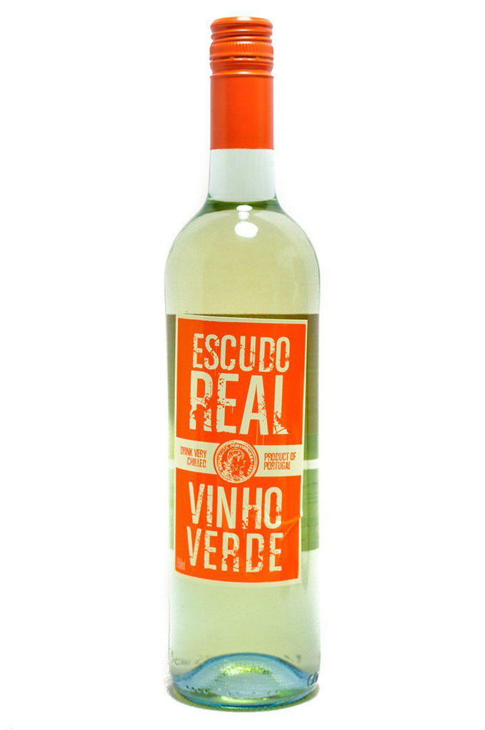Bottle of Quinta da Lixa, Vinho Verde Escudo Real, 2018 - Flatiron Wines & Spirits - New York