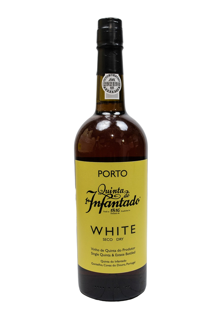 Bottle of Quinta do Infantado, White Port, NV - Flatiron Wines & Spirits - New York