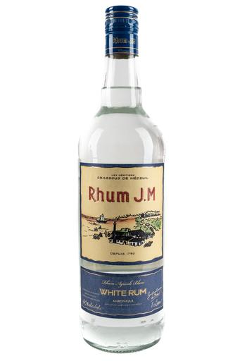 Bottle of Rhum J.M., Rhum Agricole Blanc, 1L - Flatiron Wines & Spirits - New York