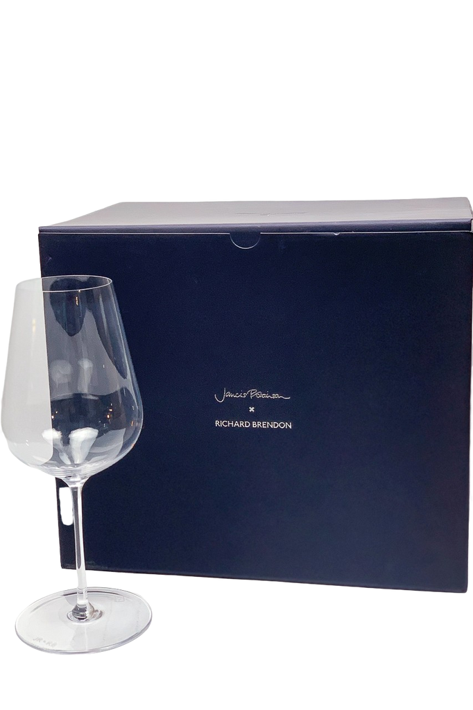 Bottle of Richard Brendon, Jancis Robinson Wine Glass [6-pack], - Flatiron Wines & Spirits - New York