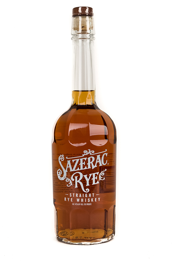 Bottle of Sazerac, Rye-Flatiron Wines & Spirits - New York