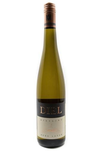 Bottle of Schlossgut Diel, Riesling Trocken Burg Layen, 2017 - Flatiron Wines & Spirits - New York
