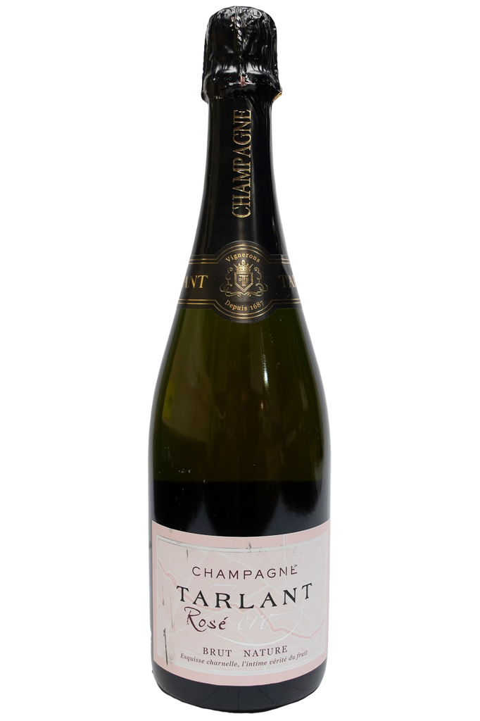 Bottle of Tarlant, Champagne Rose Zero Brut, NV [2013 base] - Flatiron Wines & Spirits - New York