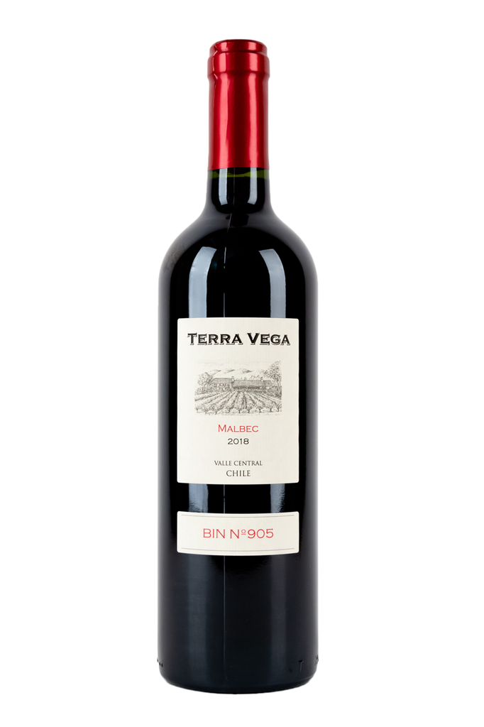 Bottle of Terra Vega, Malbec, 2018 (Kosher) - Flatiron Wines & Spirits - New York
