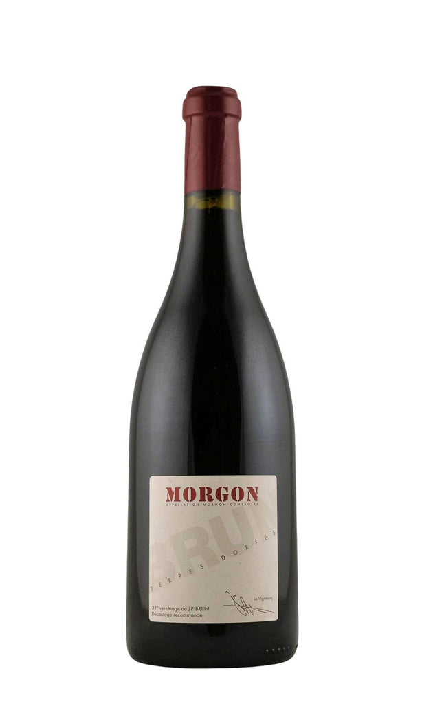 Bottle of Terres Dorees (Jean-Paul Brun), Morgon, 2009 - Flatiron Wines & Spirits - New York