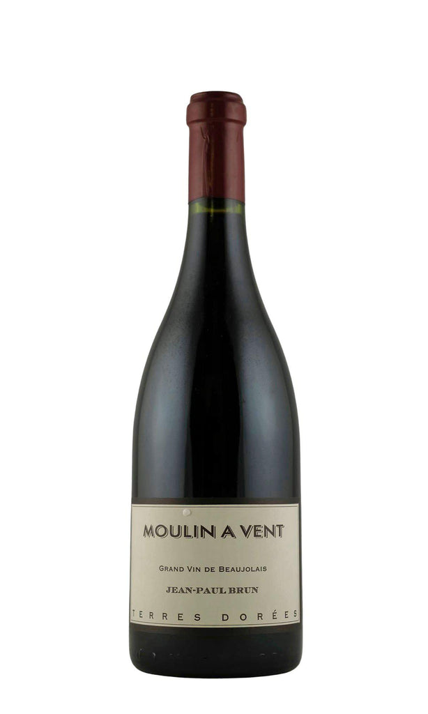 Bottle of Terres Dorees (Jean-Paul Brun), Moulin a Vent, 2009 - Flatiron Wines & Spirits - New York