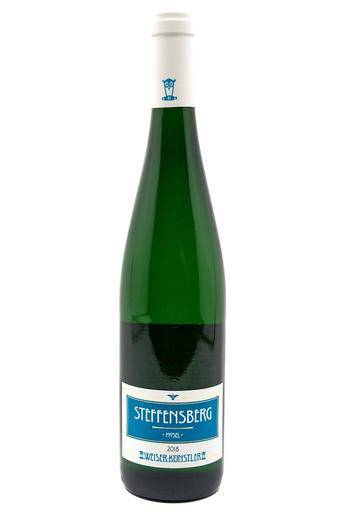 Bottle of Weiser-Kunstler, Riesling Steffensberg Grand Cru Dry, 2018 - Flatiron Wines & Spirits - New York