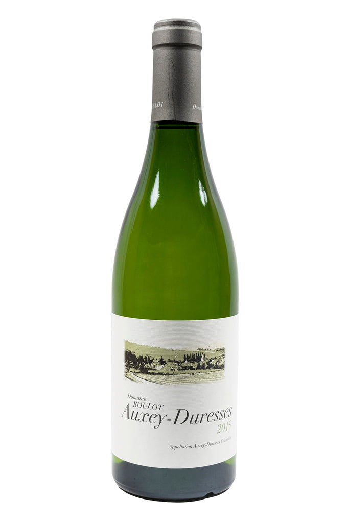 Domaine Roulot, Auxey-Duresses Blanc, 2015