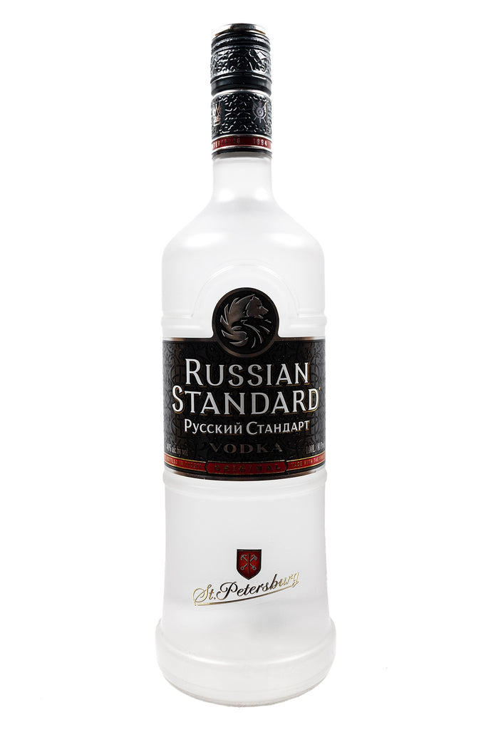 Russian Standard, Vodka, 1L