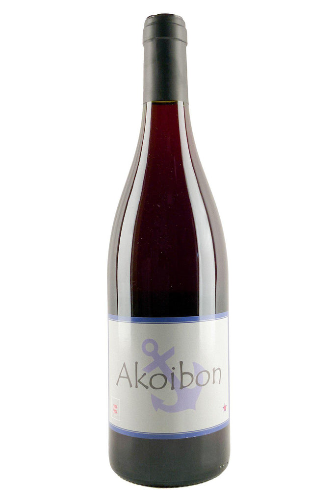 Bottle of YoYo, Akoibon, 2019 - Flatiron Wines & Spirits - New York