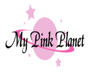 My Pink Planet
