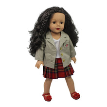 Arianna Studious Me School  Uniform Fits American Girl 18 inch Doll