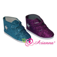 Arianna All That Glitter Boots Fits 18 inch Dolls