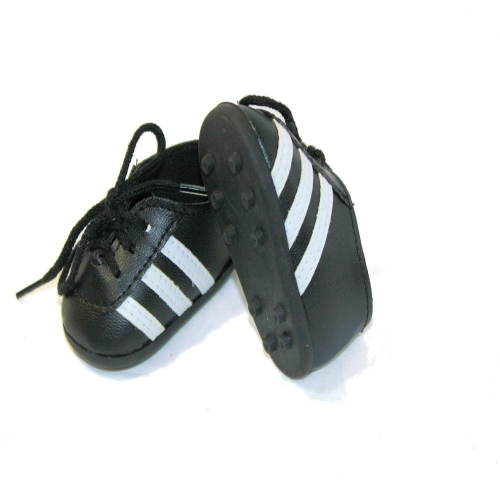 Arianna Soccer Shoes fits Most 18 inch Dolls