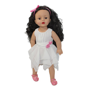 Arianna Blissful Garden Dress  Fits American Girl 18 inch Doll