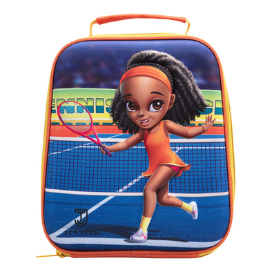 3D Tennis Lunch Bag for Kids
