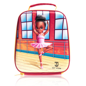 3D Ballet Lunch Bag for Kids