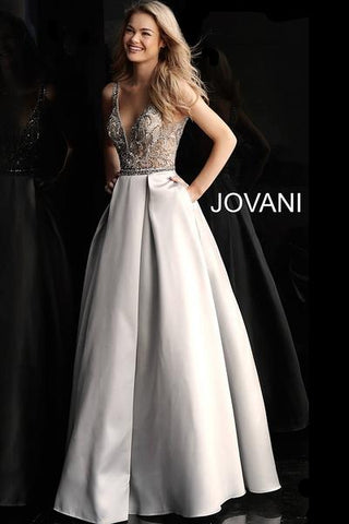 Jovani Mother of the Bride