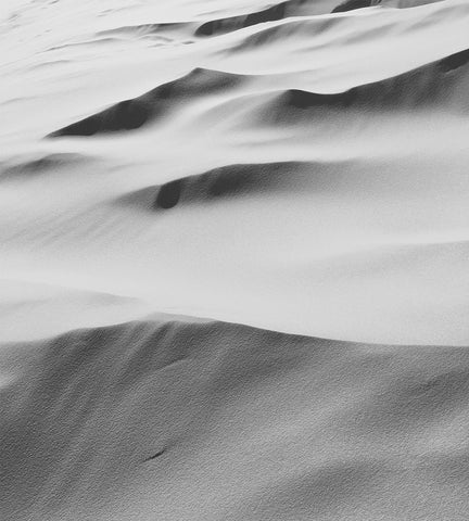 Sand - The new design material