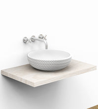 "Load image into Gallery viewer, ""TIGU"" Washbasin"