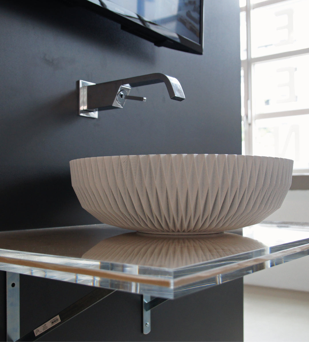 VESTA - Washbasin