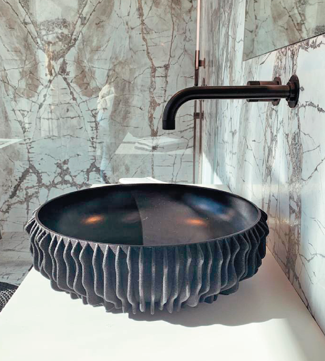 KORALL - Washbasin
