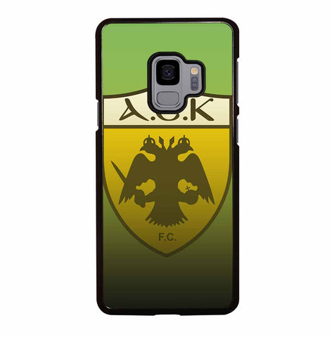 AEK ATHENS FC for Samsung Galaxy S9 Case