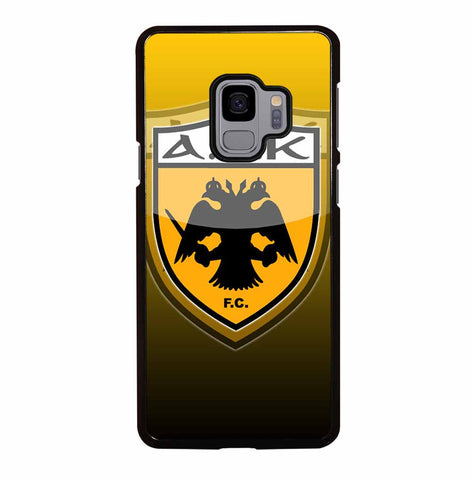 AEK ATHENS LOGO for Samsung Galaxy S9 Case