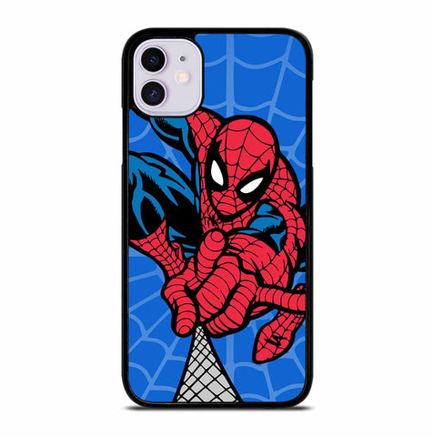 AMAZING SPIDERMAN for iPhone 11 Case Cover