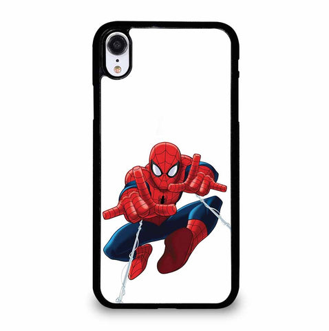 AMAZING SPIDER MAN iPhone XR Case Cover