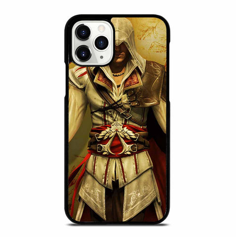 ASSASSIN'S CREED 2 iPhone 11 Pro Case