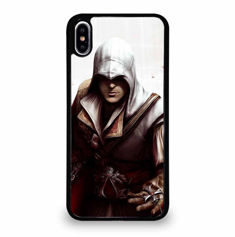 ASSASSIN'S CREED II iPhone XS Max Case