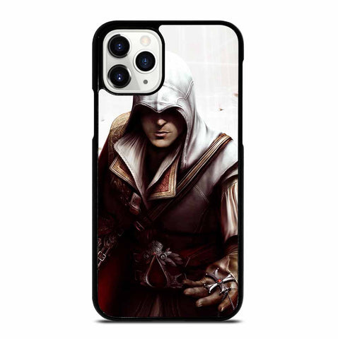 ASSASSIN'S CREED II iPhone 11 Pro Case Cover