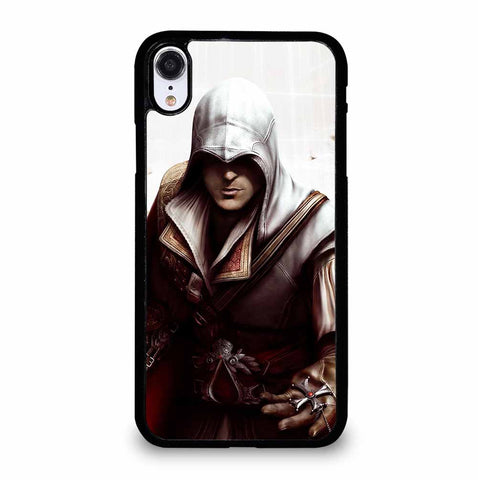 ASSASSIN'S CREED II iPhone XR Case Cover