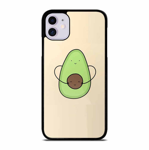 AVOCADO HUG for iPhone 11 Case Cover