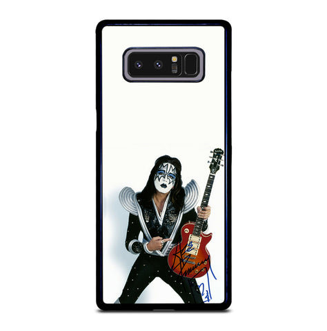 Ace Frehley KISS Band for Samsung Galaxy Note 8 Case Cover