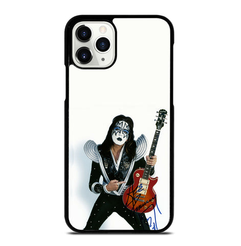 Ace Frehley KISS Band for iPhone 11 Pro Case Cover