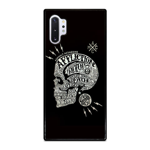 Affliction Live Fast for Samsung Galaxy Note 10 Plus Case