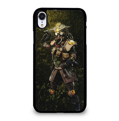 Apex Legends Bloodhound Characters for iPhone XR Case Cover