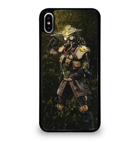 Apex Legends Bloodhound Characters for iPhone XS Max Case Cover