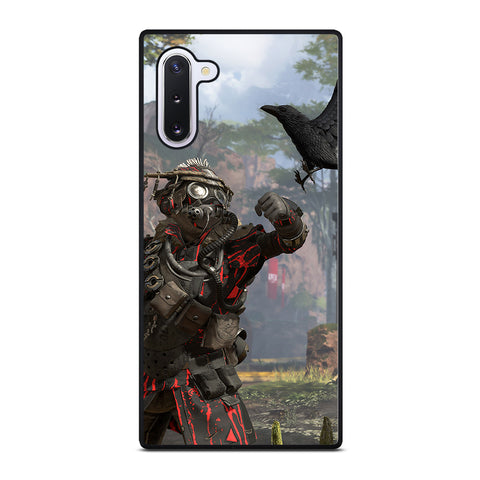 Apex Legends Bloodhound Edition for Samsung Galaxy Note 10 Case Cover
