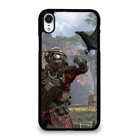 Apex Legends Bloodhound Edition for iPhone XR Case