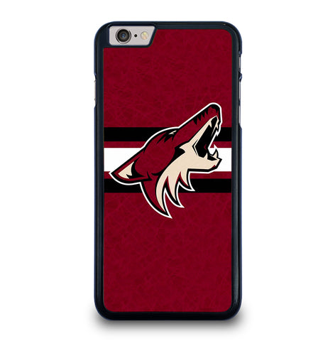 Arizona Coyotes NHL for iPhone 6 and 6S Plus Case Cover