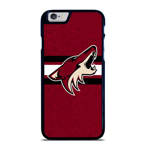 Arizona Coyotes NHL for iPhone 6 or 6S Case Cover