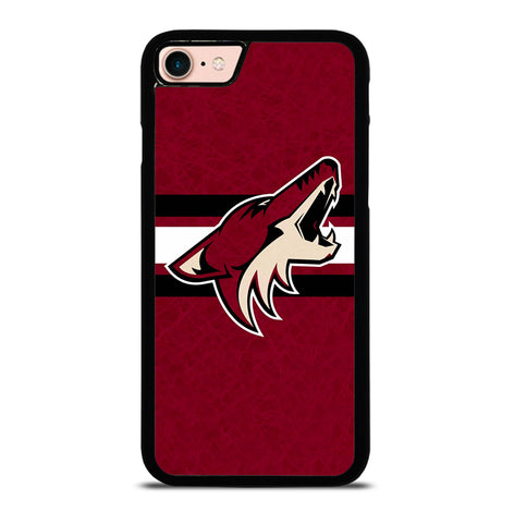 Arizona Coyotes NHL for iPhone 7 and 8 Case
