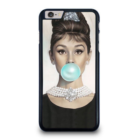 Audrey Kathleen Hepburn for iPhone 6 or 6S Plus Case